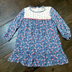 Mini Boden Soft Dress